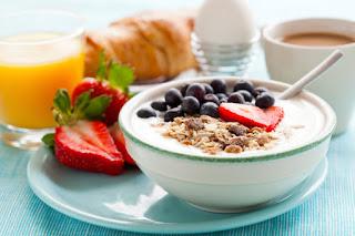 Mau Sarapan Sehat dan Simple, Yuk Ikutin Beberapa Tips ini