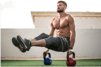 beginner calisthenics workout routine