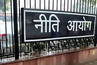 NITI Aayog Releases Sustainable Development Goals Index
