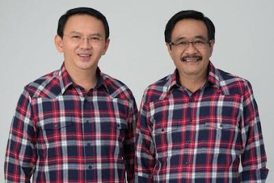 Benarkah kekalahan Ahok-Djarot bukti kalahnya warga Jakarta ?