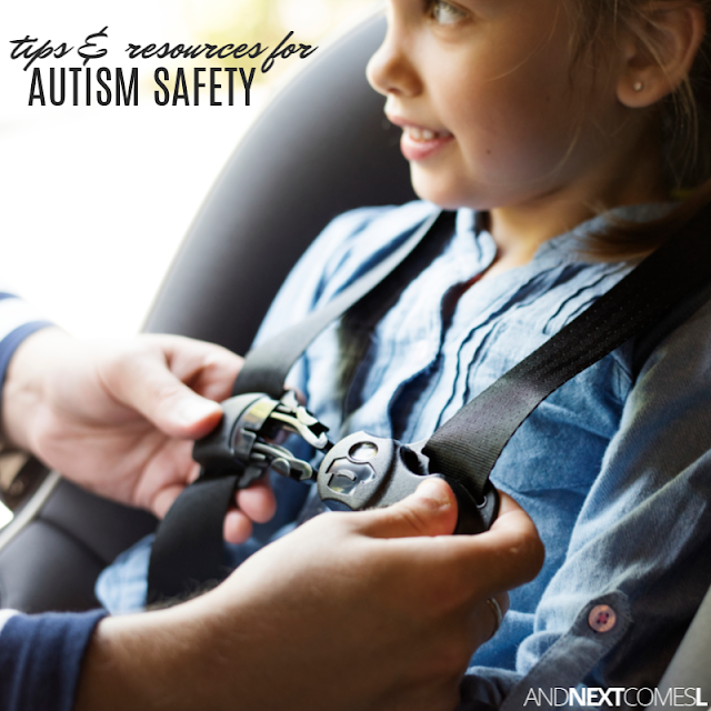 How to create an autism safety plan for your autistic child