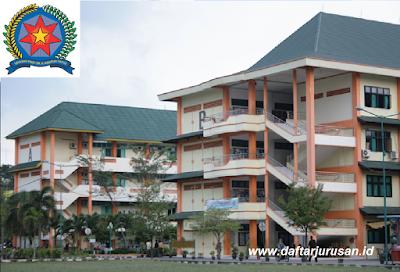 Daftar Fakultas dan Program Studi UNPAB Universitas Pembangunan Panca Budi Medan