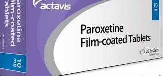 سعر أقراص باروكسيتين Paroxetine لعلاج القلق