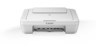 Canon PIXMA MG2950 Printer Driver Download and Setup