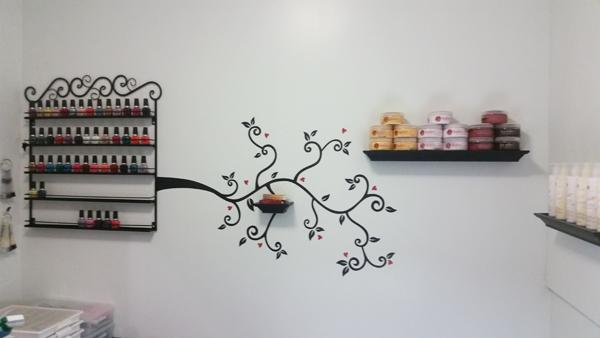 Manic Talons Nail Design Nail Room