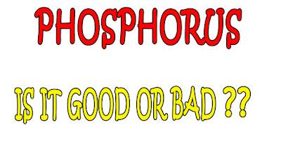 removing phosphates from aquarium