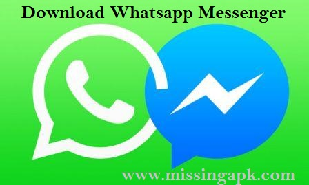 Download Whatsapp Messanger For Android Latest Version-www.missingapk.com
