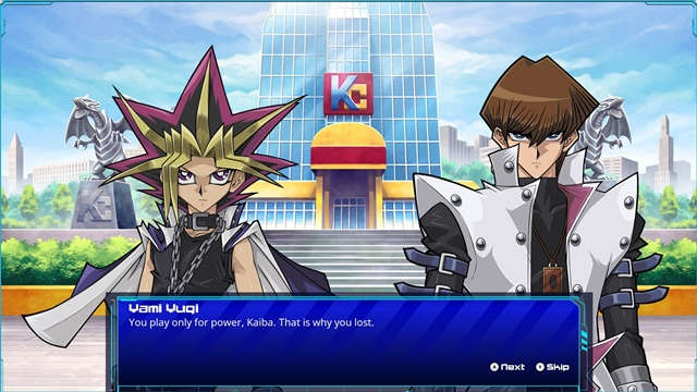 Yu-Gi-Oh! Legacy of the Duelist (2016) PC Full Español