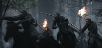 War for the Planet of the Apes Movie Image 1 (5)