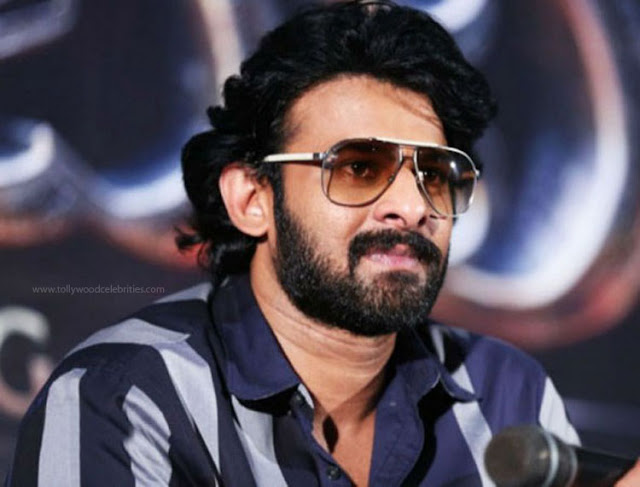 Prabhas Next Movie To Shoot At Dubai
