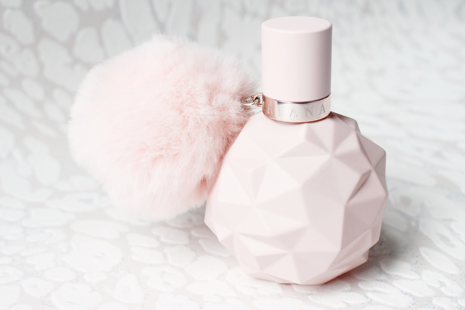 Ariana Grande Sweet Like Candy Perfume