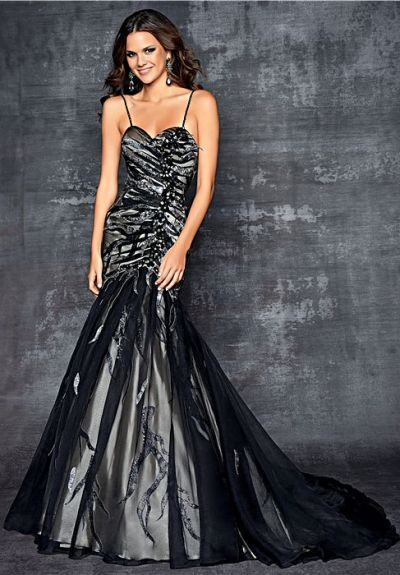 c438e569 Prom Dresses by french novelty: October 2012