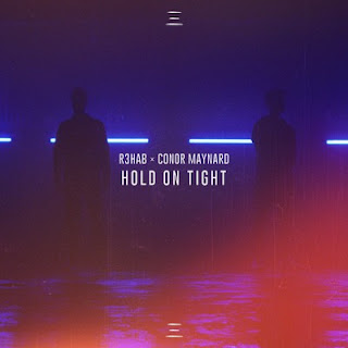R3hab & Conor Maynard - Hold on Tight Lyrics