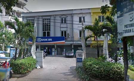 Alamat & Nomor Telepon Kantor Bank BRI cabang Kota Bogor