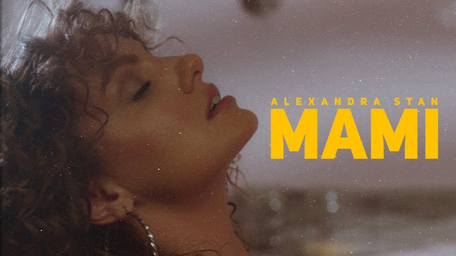 "Alexandra Stan Premieres ""Mami"" Video"