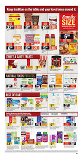 Dominion weekly Flyer December 7 - 13, 2017