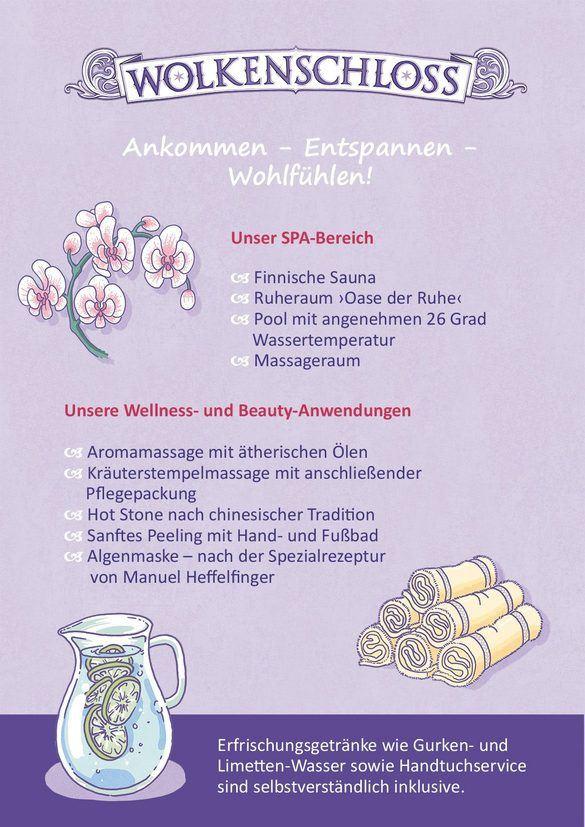 Bloggeraktion Wolkenschloss Kerstin Gier Elchi S World Of
