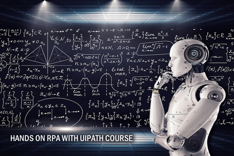 Hands on RPA with UiPath - Real World UiPath