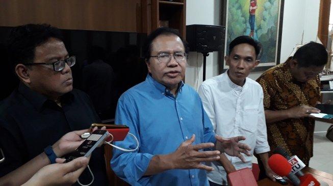 Rizal Ramli: di Negara Otoriter