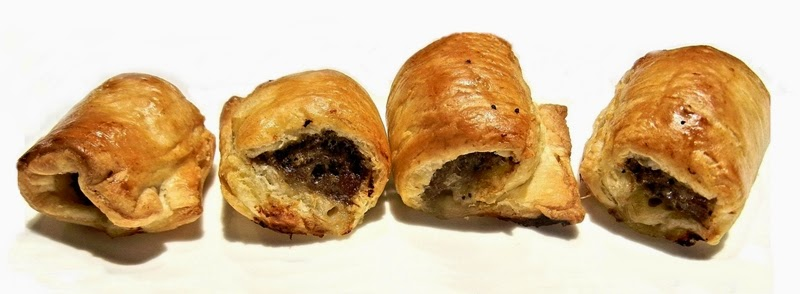 haggis-sausage-rolls