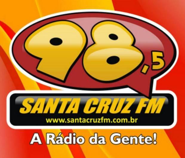 Acompanhe a transmissão do São João da Moda ao vivo pela Santa Cruz FM e Santa Cruz Web TV