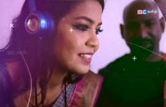 Wedding Ennum Thirumanam | Behind the Scenes | IBC Tamil Tv