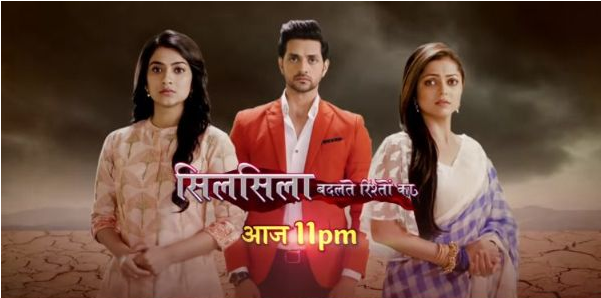 Huge Revelation : A new show Tantra replacing Silsila Badalte Rishton Ka going off-air