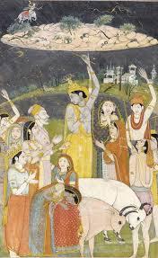 Surdas Inspirational Indian mythological stories for kids with moral.