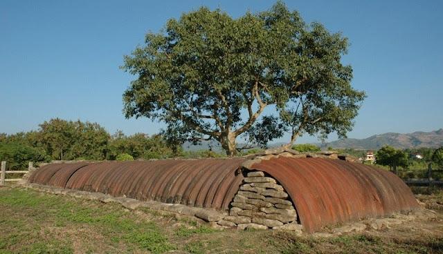Visit Muong Phang relic site in Dien Bien 3