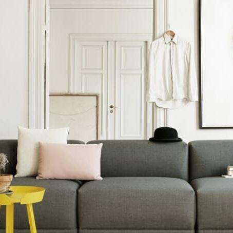 100 dekorasi ruang tamu ukuran 2x2 desain interior