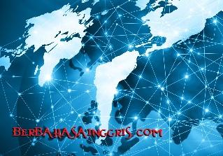 Contoh Discussion Text about Internet Terbaru dan Terjemahannya