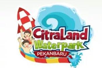 Lowongan Citraland Waterpark Arengka Pekanbaru Agustus 2018