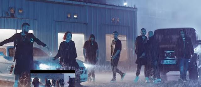 Çekmeceden Yıldızlara Rap Şarkı Sözleri