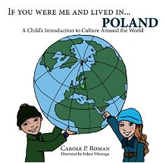 If You Were Me and Lived in...Poland cover