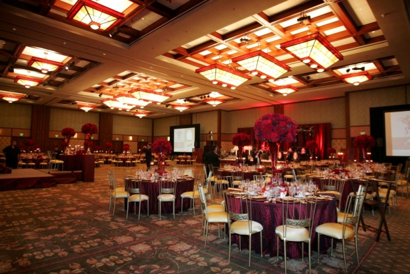 Wedding Aspect Wise This Hotel Is Perfect For S That Are Looking A Feel Not Overly Disney I Love How The Grand Californian Ballrooms Can