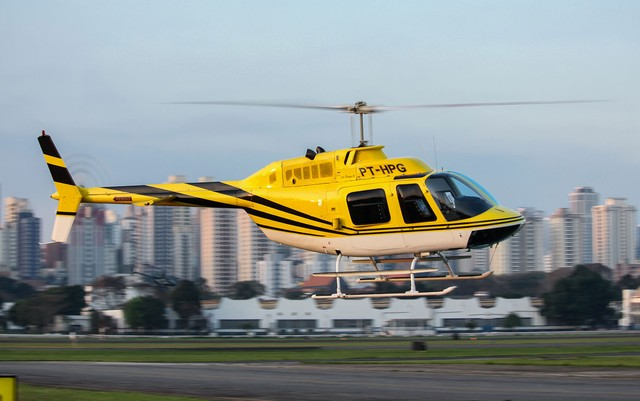 Empresa de helicóptero que levava Boechat não podia fazer táxi aéreo, diz Anac