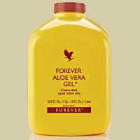 Гел от алое вера /Forever Aloe Vera Gel/