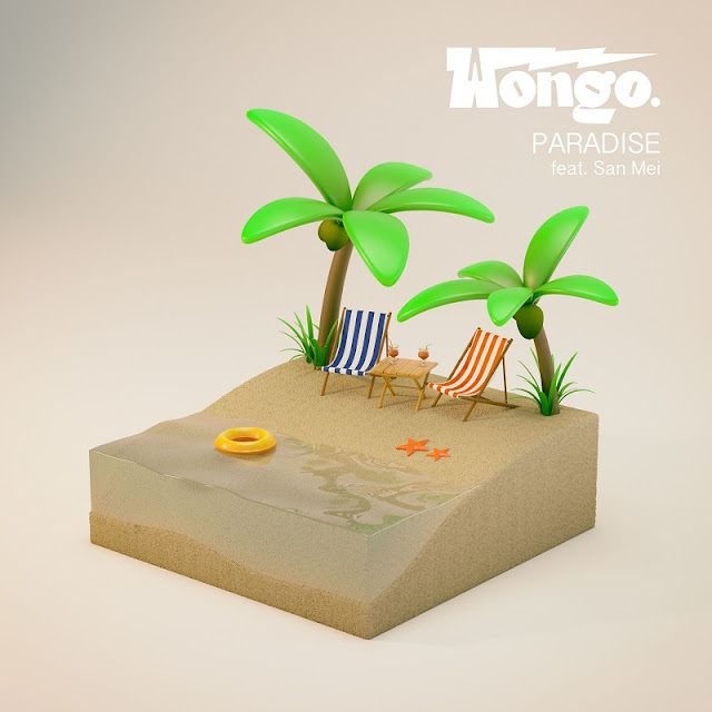 Wongo Enlists Yolanda Be Cool And More to Remix 'Paradise'