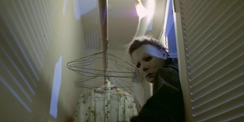 Michael Myers E' Tornato - Ecco Delle Nuove Foto Dal Set