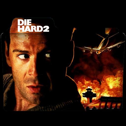 Folder Eyecons Die Hard 2 1990