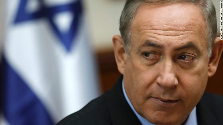 Tersandung Korupsi, Warga Israel Desak Netanyahu Mundur