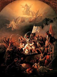 1821 - Αναψηλαφώντας μια προδομένη επανάσταση…