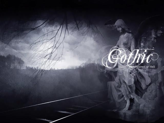 Sejarah Aliran Musik Gothic