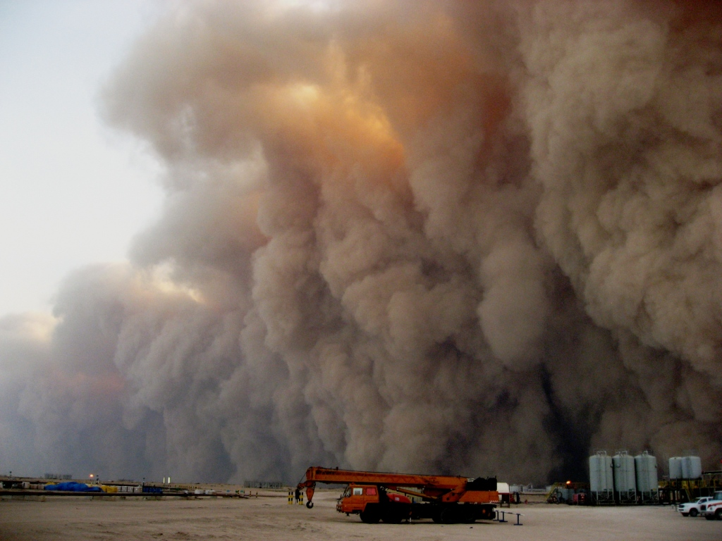 the method of preventing sand storm Sandstorm (plural sandstorms) a strong wind carrying clouds of sand and dust through the air duststorm sandstrom from dutch zandstorm equivalent to sand + storm sandstorm (plural sandstorms) sandstorm from sand + storm.