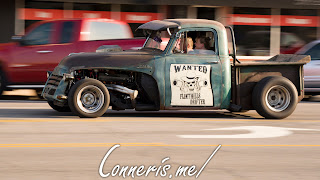 GMC Truck rat rod