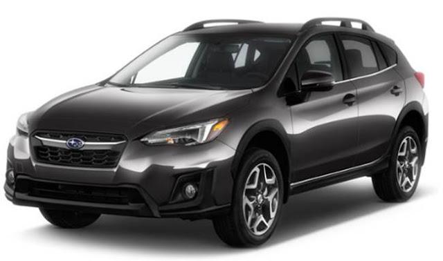 2019 Subaru Crosstrek Specs, Price, Release