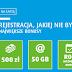 Bonusy za rejestrację numeru prepaid, przegląd ofert (500 zł, 100 GB i inne)