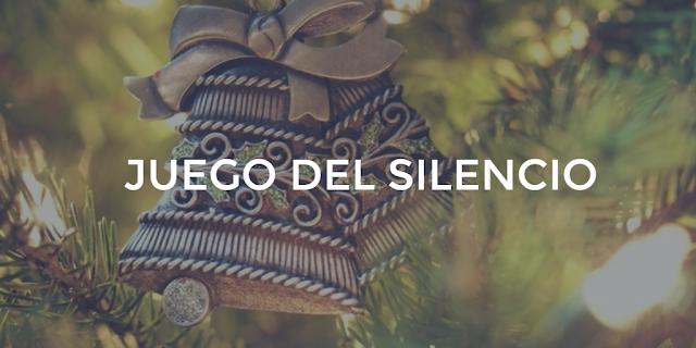 JUEGO DEL SILENCIO