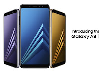 Spesifikasi dan harga Samsung A8( 2018 ) dan Samsung  A8 Plus ( 2018)