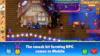 Download Stardew Valley MOD APK